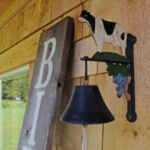 Ferme Alpaga Libby Mill Alpaca Farm - boutique