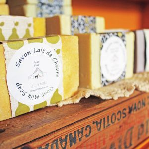 Ferme Alpaga Libby Mill Alpaca Farm - savons soaps